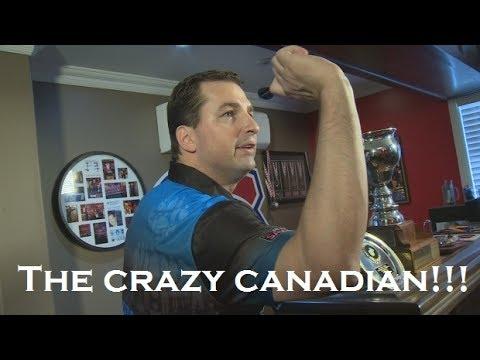 The Crazy Hilarious Antics of John Norman Jr! World Cup of Darts 2017 HD