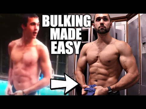 Top Ten Supermarket Muscle Mass Building Foods Under $4