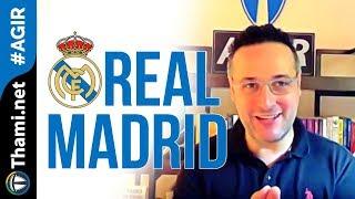 Pourquoi le Real Madrid a remporté la ligue des champions