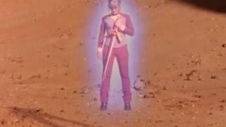 Power Ranger La Galaxia Perdida | La muerte de Kendrix la Pink Galaxy Ranger