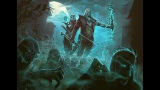 Diablo 3 Necromancer Campaign Walkthrough Part 1 (PC)