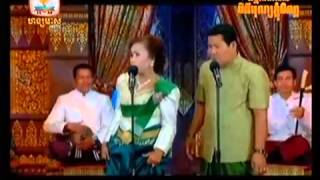 ▶ Prum Manh and Yey yoy HM   part3   YouTube 360p