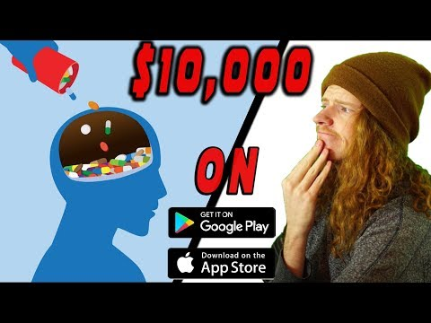 I've SPENT $10,000  ON MOBILE GAMES?? Are Mobile Games Addictive?