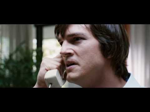 Steve Jobs calls Bill Gates in jOBS (2013) - 1080p