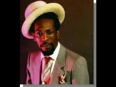 Gregory Isaacs Tribal War