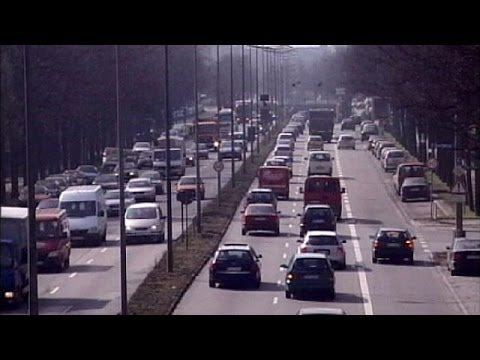 Germany now worst polluter in European Union.