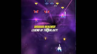 Galaga Wars (iOS) 14,271,389 High Score 60p