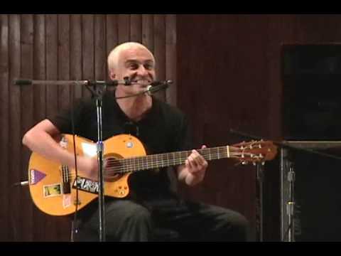 Jorge González - ¿Por qué no se van?