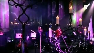 Concert Voulzy St Eustache