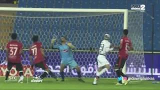 هدف الشباب الأول ضد الرائد (إسماعيل المغربي) في الجولة 10 من دوري جميل