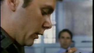Fatal Vision: Jeffrey MacDonald vs. Franz Grebner 2/2
