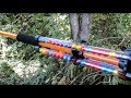 Splatmatic Project Z Paintball Blowgun Review
