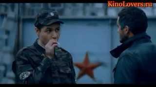 """Савченко Иван.Сериал """"Грач"""""""