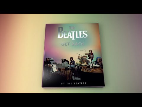 ANNOUNCING THE BEATLES: GET BACK