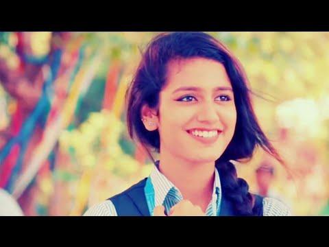 Naino Ki Baat Naina Jaane Hai Heart Touching Song With Priya Prakash Varrier Romantic Video