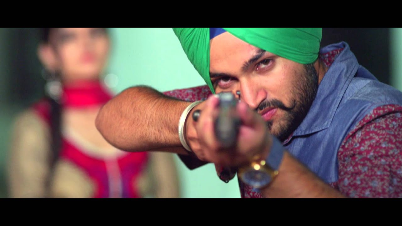 taqdeeran saaheb inder video song