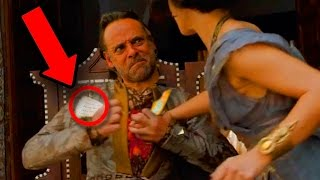 Game of Thrones Season 6 Episode 1 - IN-DEPTH ANALYSIS - Dorne & Red Woman EXPLAINED (6x01)