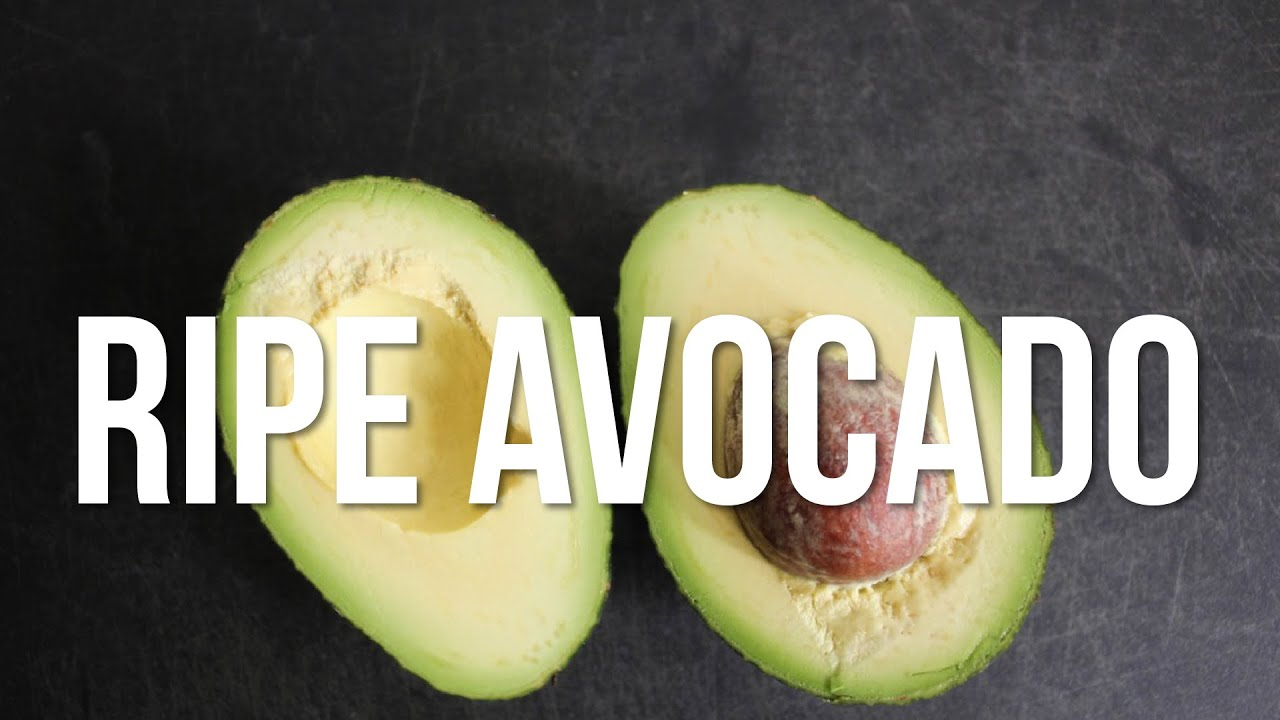 You Look Like An Avocado Quote: How To Pick A Ripe Avocado