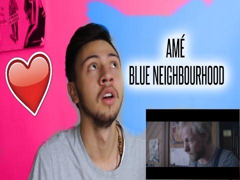 REACCIÓN LATINA A BLUE NEIGHBOURHOOD DE TROYE SIVAN | Niculos M