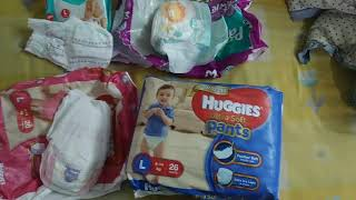 Best Diaper - Review of Diapers