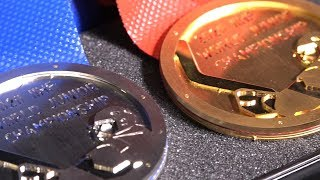 Václav Varaďa: I kdyby medaile byla škaredá, chtěl bych ji mít na krku