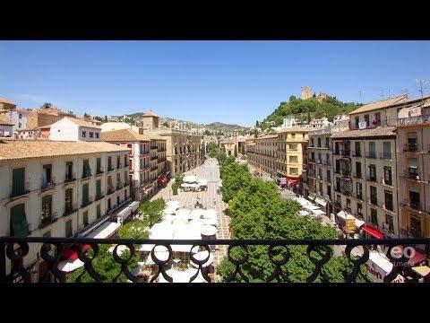 Plaza Nueva | Granada