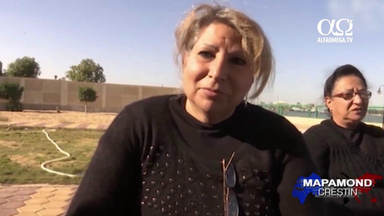 Crestinii din Egipt parasesc tara dupa ce au devenit tinta organizatiei SIIL