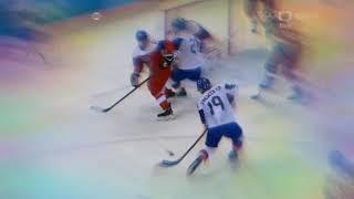 Česko - Korea (hokej) Olympijské hry v Pchjongjangu 2018