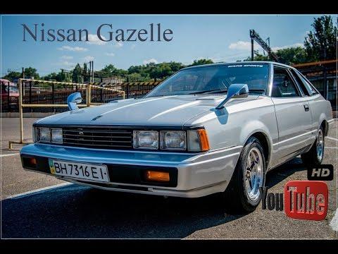 True JDM  - Nissan Gazelle  (Silvia) 1.8Turbo 1981