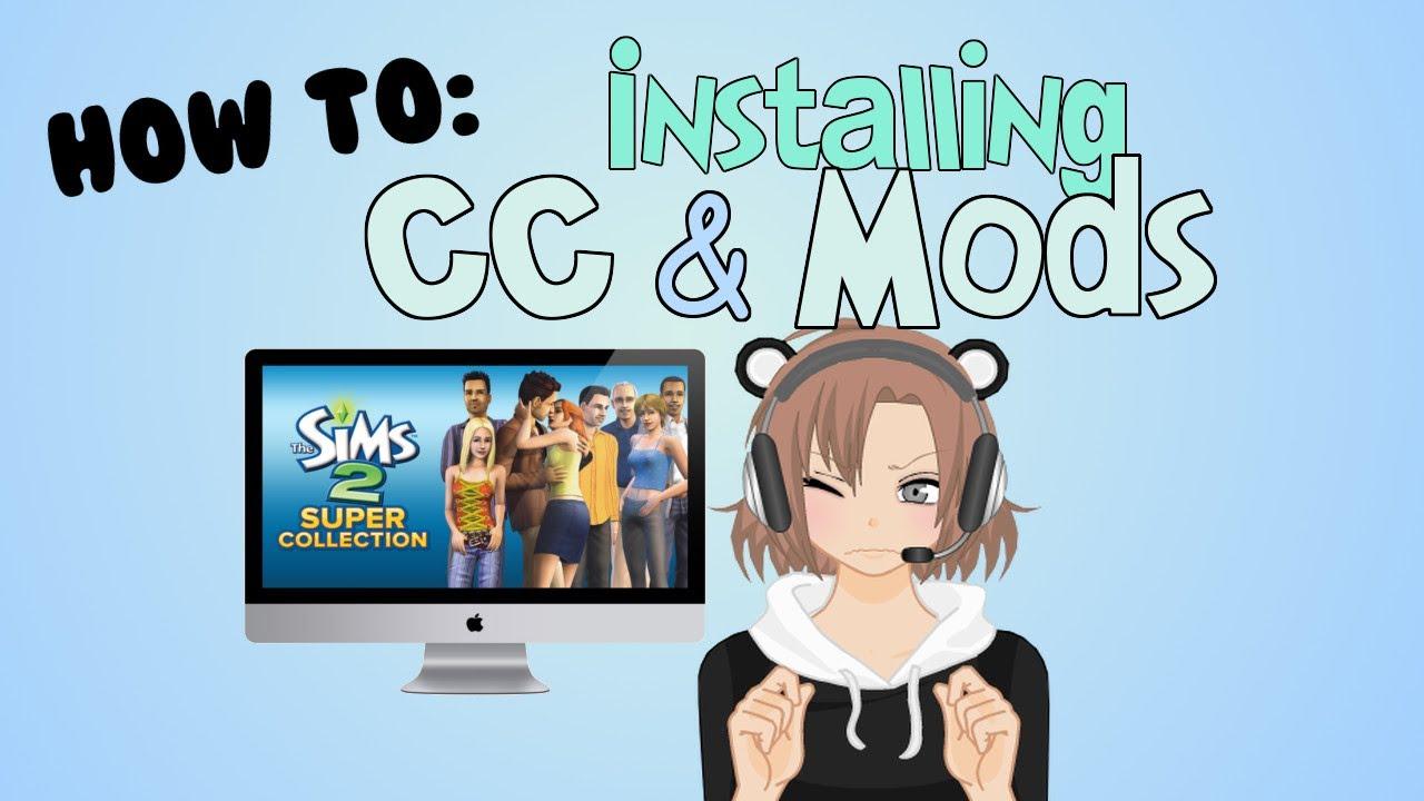 sims 2 mods folder download