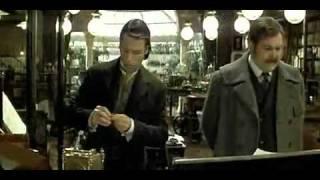 Трейлер   Машина времени   The Time Machine 2002