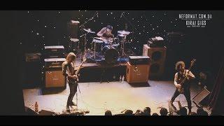 Elder - 3 - Sanctuary (new song) - Live@Monteray [24.04.2016] Robustfest IV