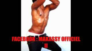 Zouké Mwen Doudou MAKASSY  - HOLD YUH REMIX OFFICIEL