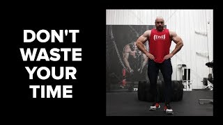 What Exercises Are a Complete Waste of Time?