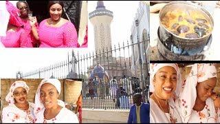 MAGAL 2018:CHEZ SOKHNA NDEYE MBACKE MOU SERIGNE CHEIKH NGAINDE FATMA