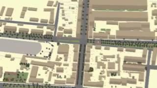 3D модель Каховки (Херсонская область)(, 2013-09-14T18:08:21.000Z)