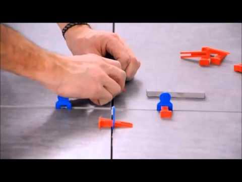 видео: Новая технология укладки кафеля своими руками