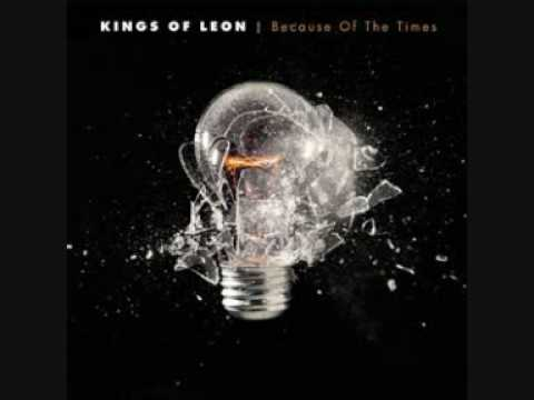 Kings of leon - Fans [LYRICS IN THE DESCRIPTION]