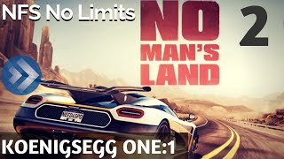 Need For Speed No Limits (NFS) Koenigsegg One:1 Chapter 2 (Gameplay 2019)
