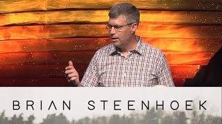 Make Room by Practicing Patience - Brian Steenhoek