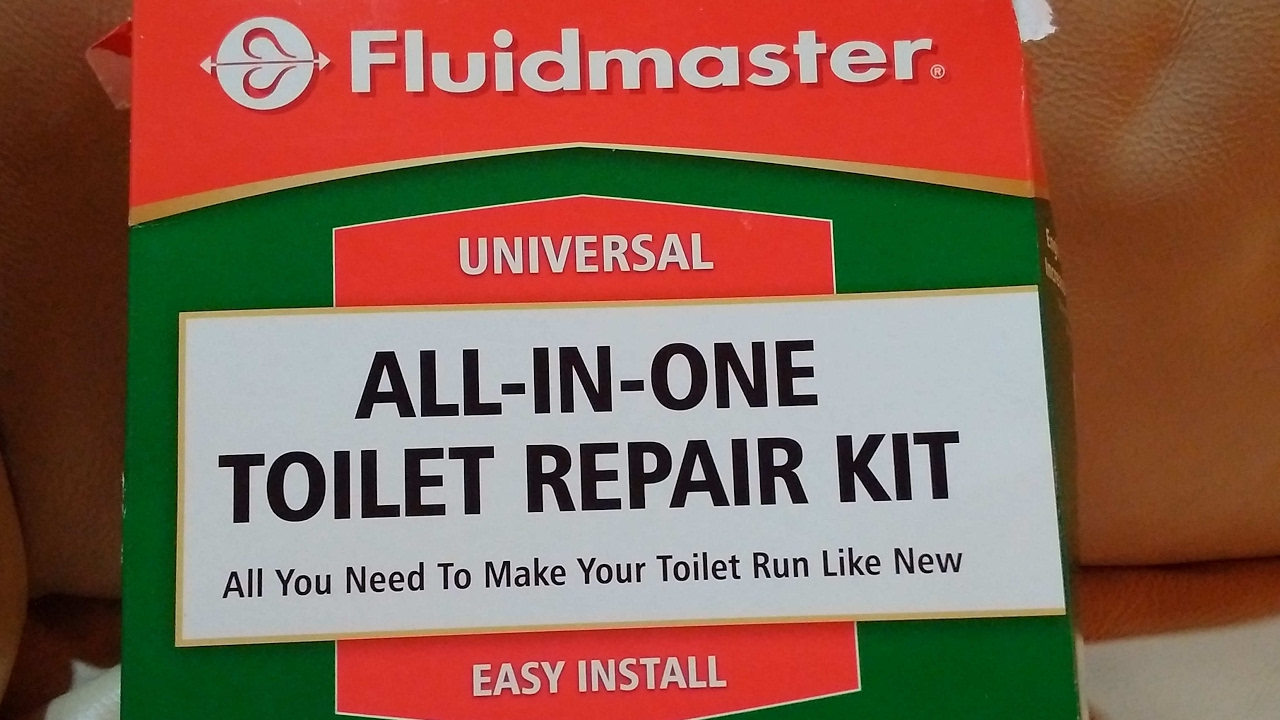 Darlene Replaces Toilet Guts with Kids (FUNNY) - Fluidmaster ...