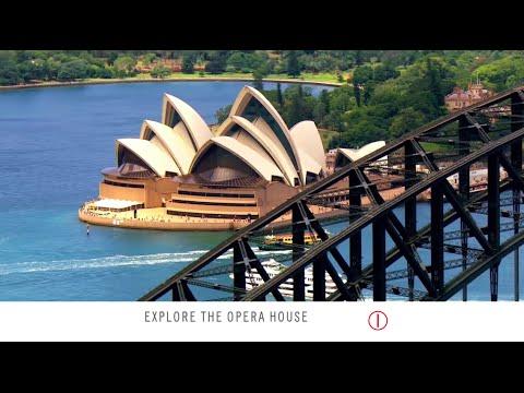 Sydney - Top 10 Sights