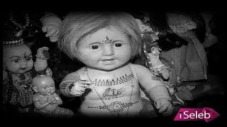 Download Video Bikin Merinding! Deretan 'Boneka Horor' Roy Kiyoshi Berisi Abu Jenazah Bayi - iSeleb 26/09 MP3 3GP MP4