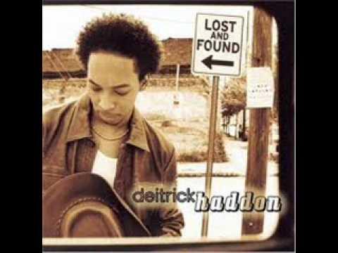 Afterwhile - Deitrick Haddon