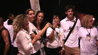 La Canzone Del Sole - Karaoke per Casa Famiglia Zoe