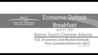 Economic Outlook Breakfast 2017