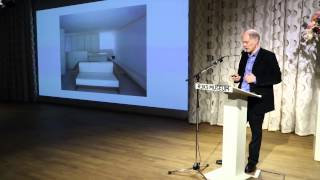 Alain de Botton on Art Is Therapy in the Rijksmuseum