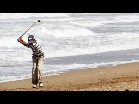 La guerre du golf n'aura pas lieu - HD Documentaire - Maroc Essaouira