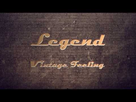 "VISCOUNT LEGEND & LEGEND LIVE - Pat Bianchi and Alberto Marsico - ""MERCY MERCY MERCY"""