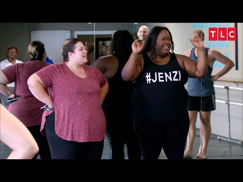 Watch A Guest Choreographer Try To Whip Whitney's Dance Team Into Shape